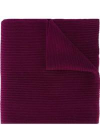 lila Strick Schal von Polo Ralph Lauren