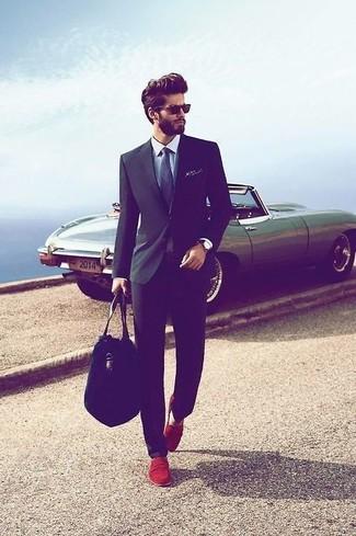 hellblaues Businesshemd von Selected Homme
