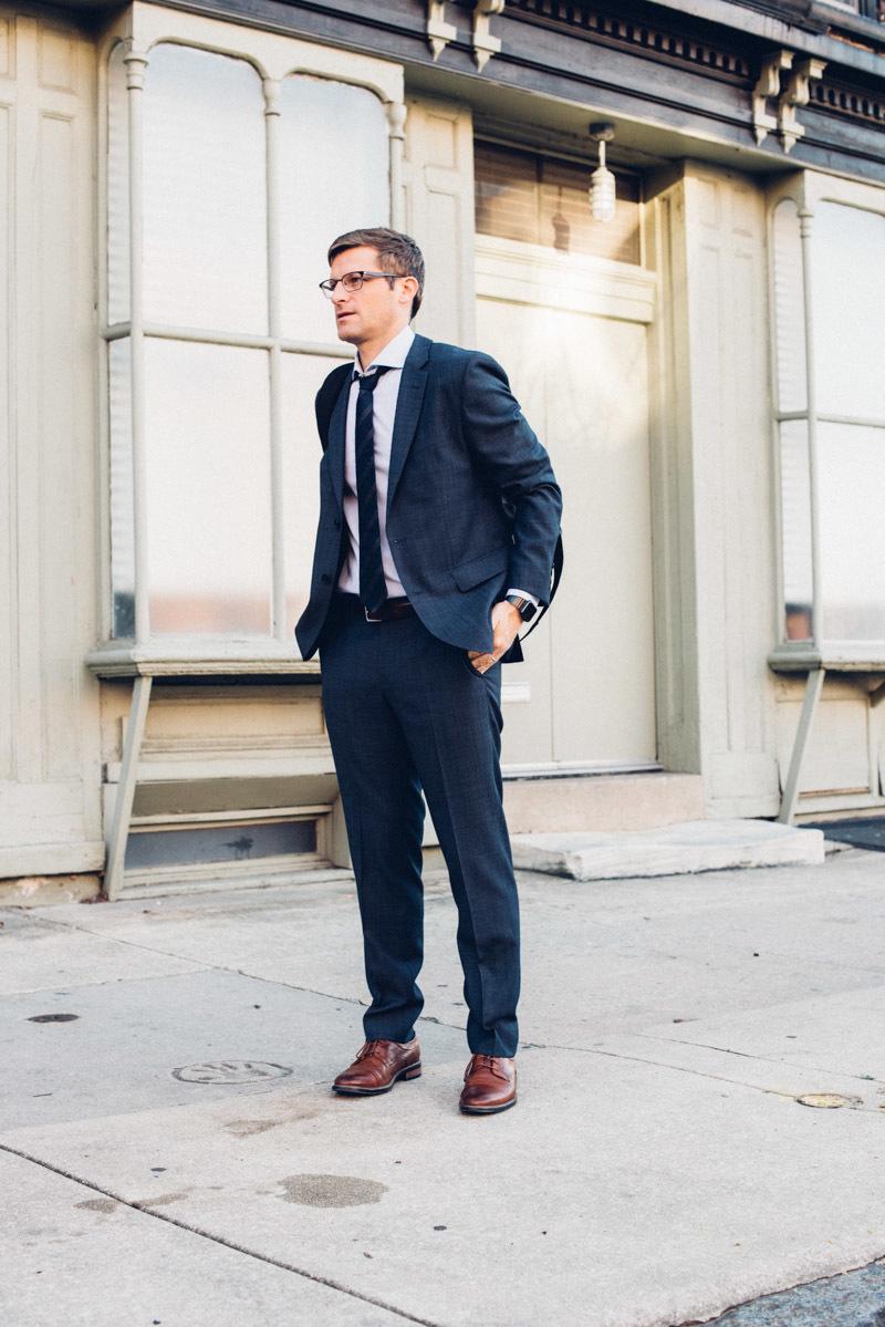 Wann Braune Schuhe Zum Anzug Strenge Anzuge Foto Blog 2017