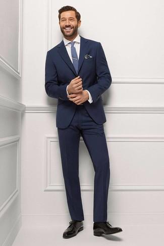 Welche Krawatten Mit Dunkelblauen Anzuges Zu Tragen 321