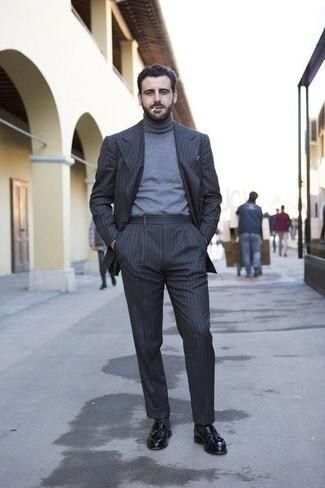 grauer Pullover von ONLY & SONS