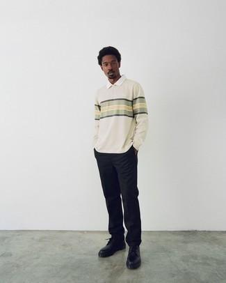 hellbeige Pullover von ESPRIT Collection