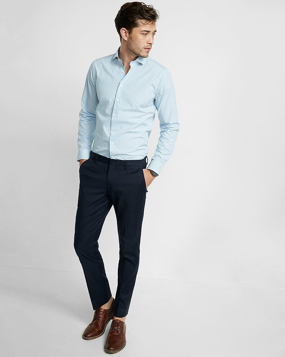 Gewaltig Blaue Schuhe Kombinieren Beste Wahl Chf429 Schwarzen Ledergürtel Kaufen · Wie Kombinieren: