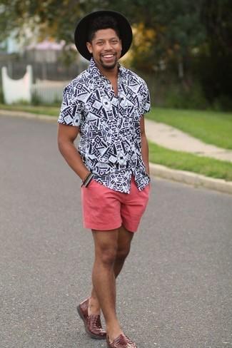20 Jährige: Wie Leder Business Schuhe mit weißen Hemdes zu