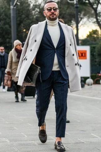 hellbeige Pullover von Maerz