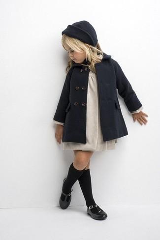 Mädchen Outfits & Modetrends 2020: elegante Outfits für kühl Wetter: