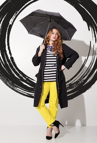 mit was kann man orange weite hose f r damen kombinieren aktuelle modetrends und outfits f r. Black Bedroom Furniture Sets. Home Design Ideas