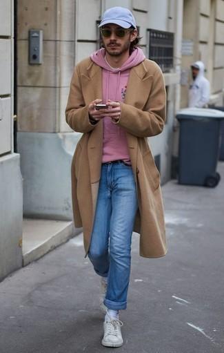 fuchsia Pullover von RageIT