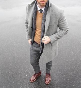 beige Pullover von Maerz