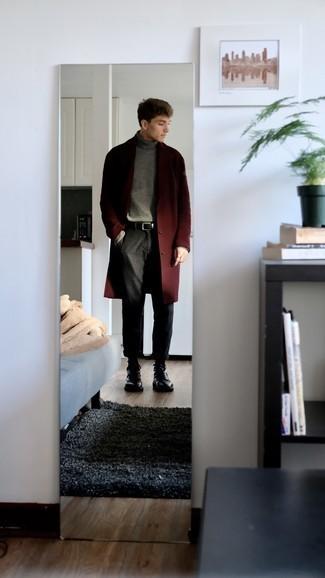 grauer Pullover von Jack & Jones