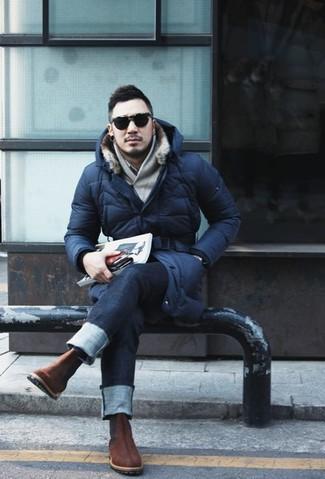 Komplett Chelsea Boots Herren Kombinieren Sp32 Startupjobsfa
