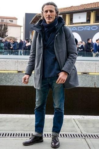blaue Jeans von ONLY & SONS