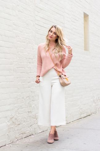 Rosa Sandalen kombinieren (108 Outfits für Damen trends 2020