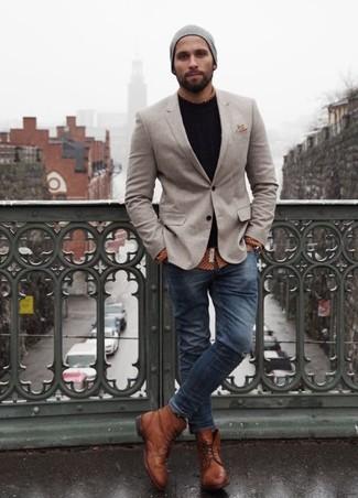 Braunes Hemd Fur Herren Kombinieren 53 Kombinationen Herrenmode