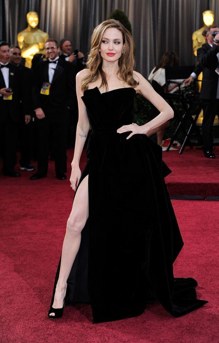 Angelina Jolie  die Mode   Damenmode ef721245f9