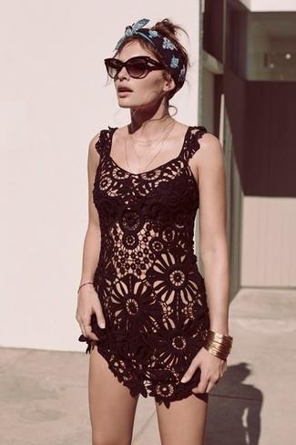 Strandoberteil kombinieren – 11 Damen Outfits: