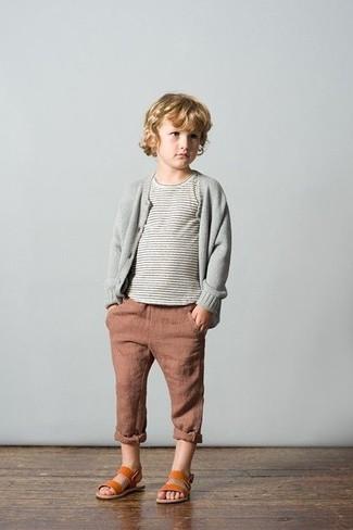 Braune Jeans kombinieren: trends 2020: