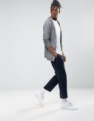 weiße Socken von Hugo Boss