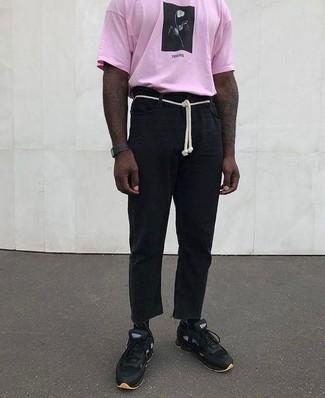 schwarze Socken von Represent
