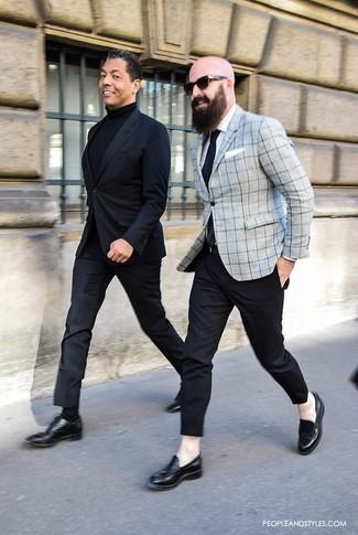 schwarze Krawatte von Dolce & Gabbana