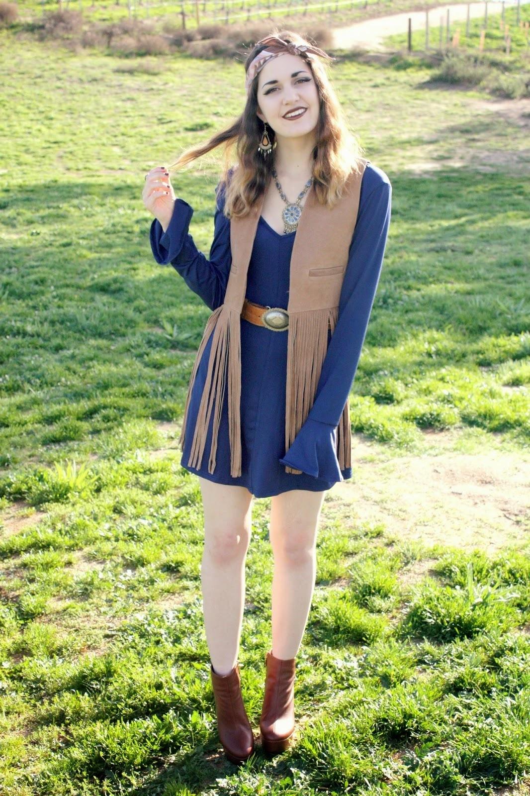Blaues Kleid Braune Stiefel Abendkleider Beliebt In Deutschland 2018