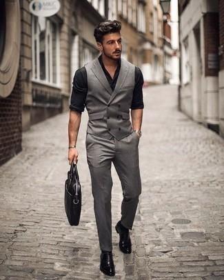 30 Jährige: Welche Hosen mit schwarzer Oxford Schuhe zu