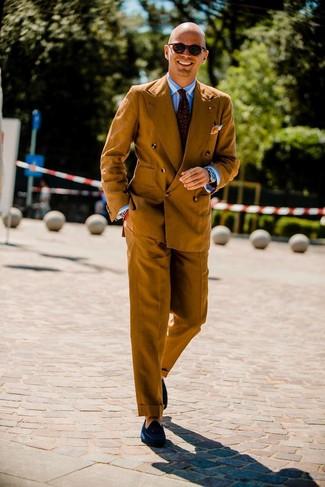 rotbraune Jacke von camel active