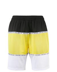 mehrfarbige Bermuda-Shorts von Opening Ceremony
