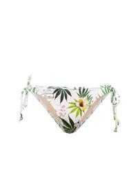 mehrfarbige Bikinihose von Fleur Du Mal