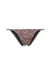 mehrfarbige Bikinihose von Matteau