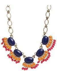 mehrfarbige Halskette von Liquorish