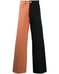 mehrfarbige Jeans von Marni