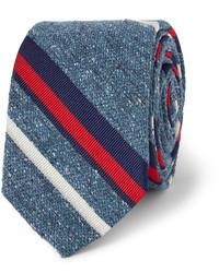 mehrfarbige Krawatte von J.Crew