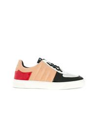 mehrfarbige Leder niedrige Sneakers von Proenza Schouler