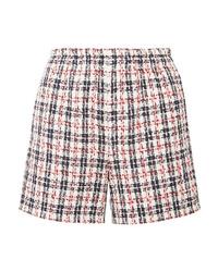 mehrfarbige Shorts von Gucci