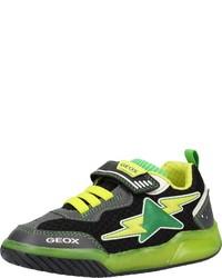 mehrfarbige Sportschuhe von Geox