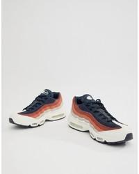 mehrfarbige Sportschuhe von Nike