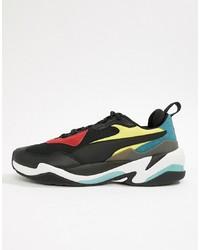 mehrfarbige Sportschuhe von Puma