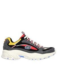 mehrfarbige Sportschuhe von Skechers