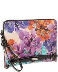 mehrfarbige Taschen