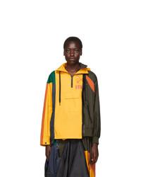 mehrfarbiger Anorak von Nike