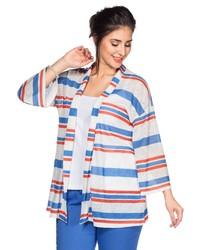 mehrfarbiger Kimono von SHEEGOTIT