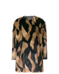 mehrfarbiger Pelz von Givenchy