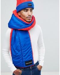 mehrfarbiger Schal von Calvin Klein Jeans