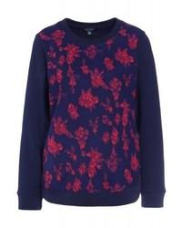 mehrfarbiges Sweatshirt von Ralph Lauren