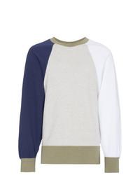 mehrfarbiges Sweatshirt von VISVIM