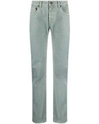 mintgrüne Jeans von Etro