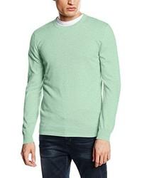 mintgrüner Pullover von Esprit