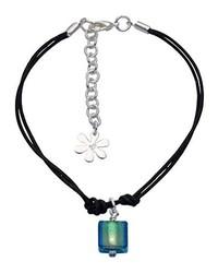 Mintgrünes Armband von Amanti Venezia