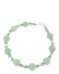 mintgrünes Armband von Earth